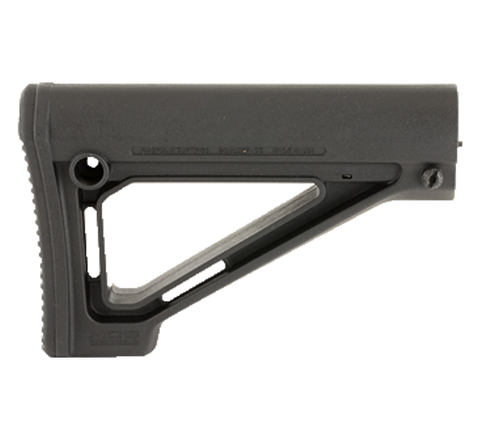 Magpul MOE Fixed Mil Spec Stock (Black)