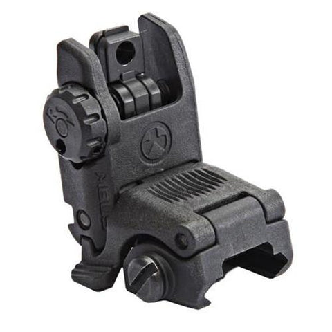 MBUS Rear Back up sight