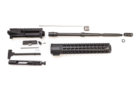 Patriot Complete Upper Build Kit