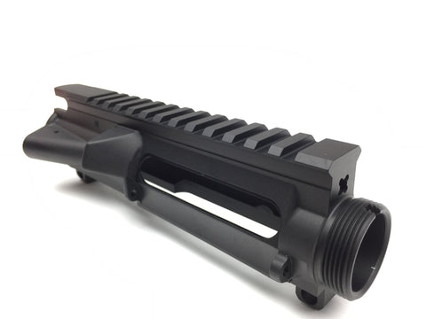 Stripped Upper Receiver with T-Marks