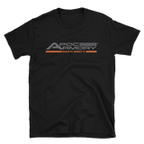 "APOC Armory ""Build It, Shoot It"" T-Shirt"