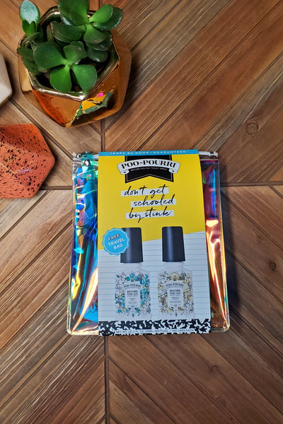 The Pass Gas Pack (Limited Edition) - Poo Pourri - Adami Dolls