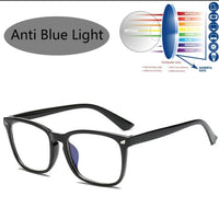 Blue Light Blocker Glasses - Gray - Adami Dolls