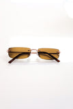 Brown - Jackie Glasses