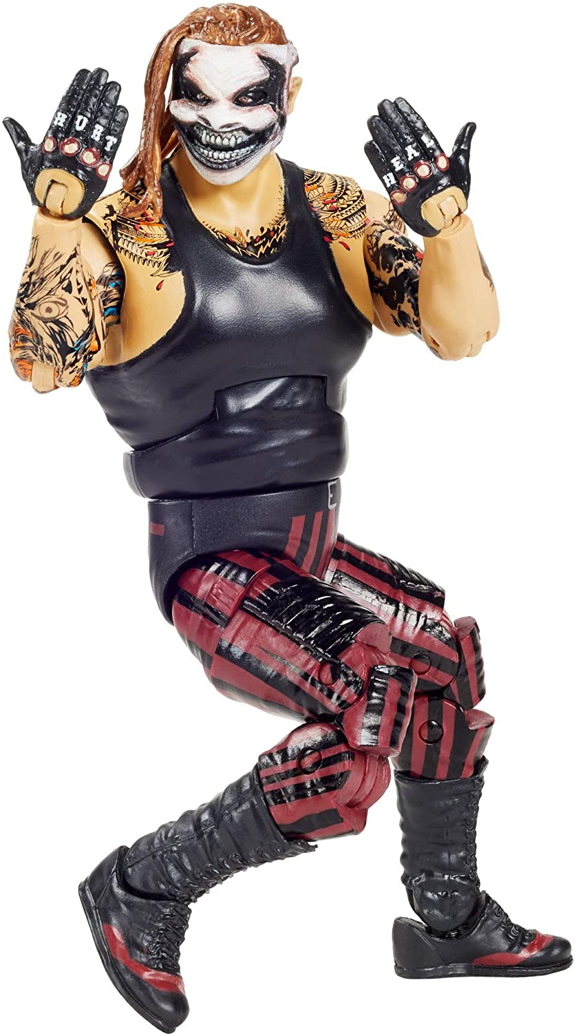 WWE Elite The Fiend Bray Wyatt Figure Series 77 PRE-ORDER ARRIVES JULY