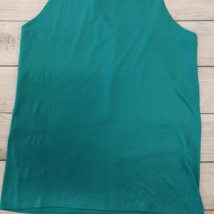 Adidas Tank Top - TURQUOISE. SIZE M.