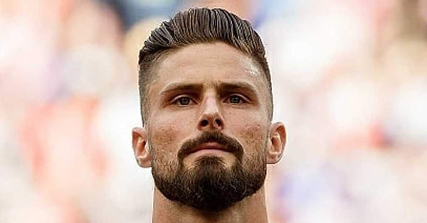 How To Get The Olivier Giroud Haircut
