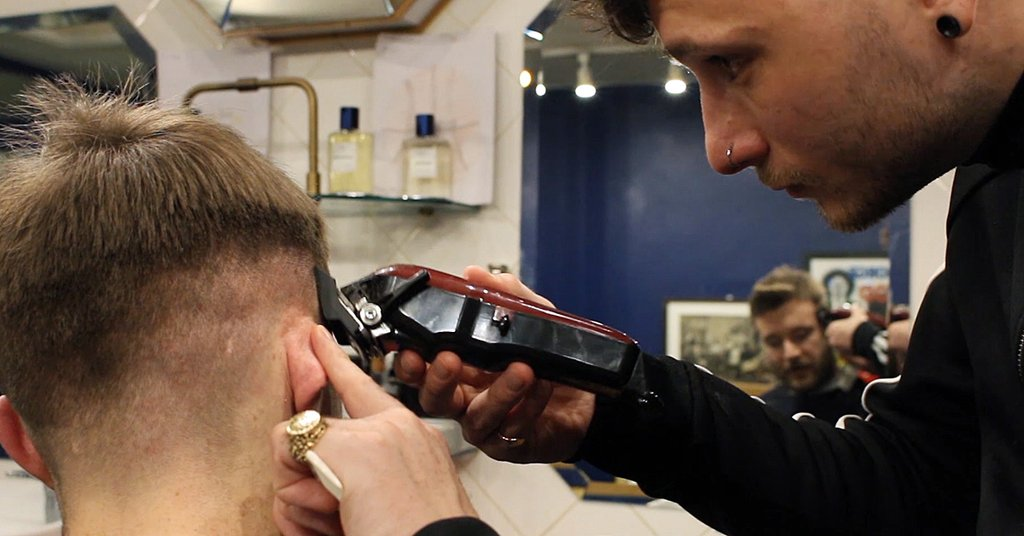 Haircuts Near Me 2 Ways To Find A Barber Shop In Your Area