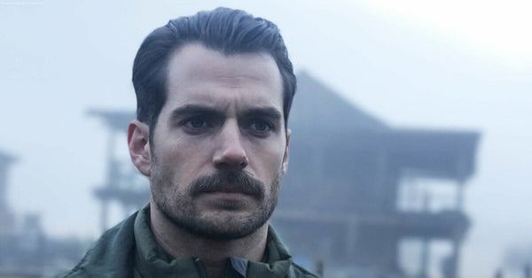 How To Get The Henry Cavill Mission Impossible Fallout Haircut