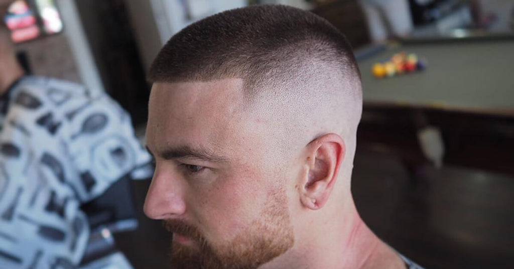 Sensational The High And Tight Haircut What Is It How To Get The Style Natural Hairstyles Runnerswayorg