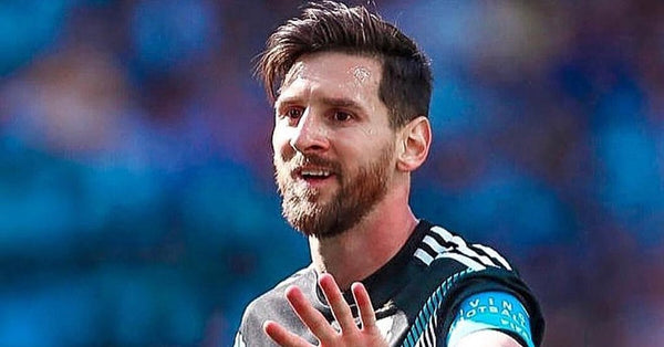 How To Get The Lionel Messi Haircut