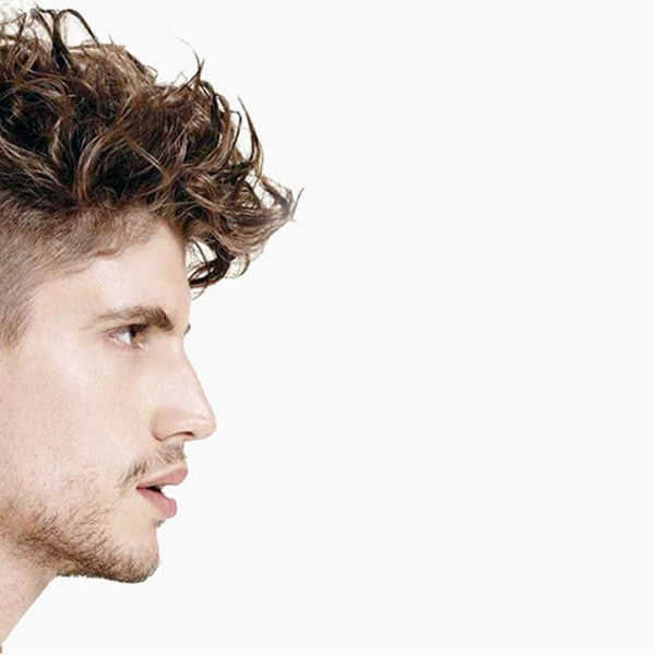 Top Tips For Men With Curly Hair Regal Gentleman