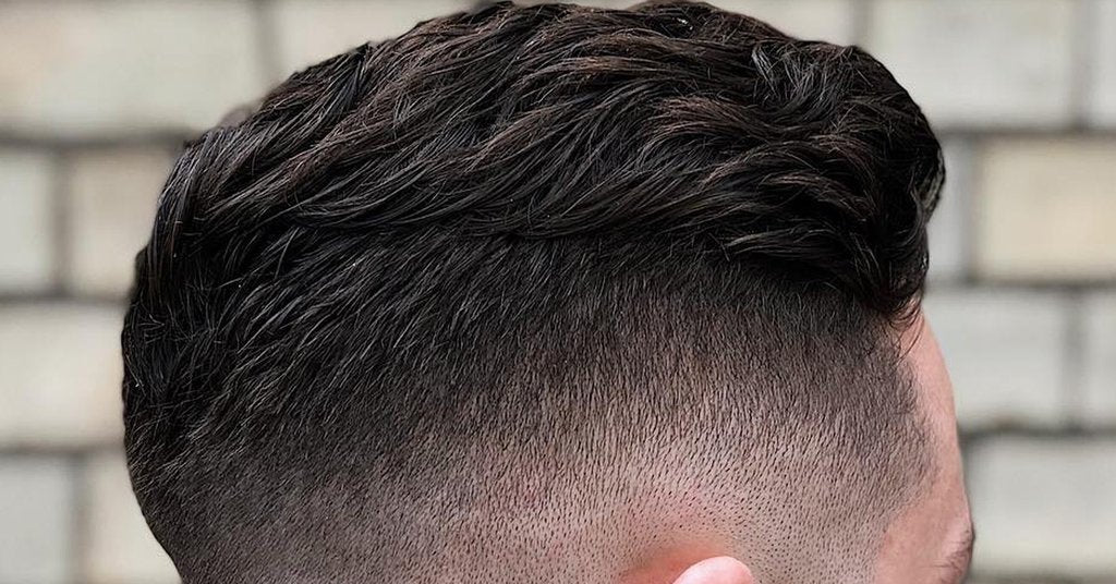 What Is A Fade Haircut? The Different Types Of Fade Haircuts ...