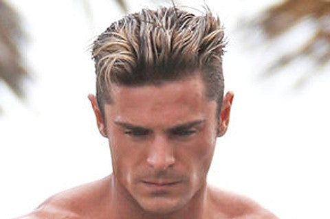 Zac Efron Baywatch Hair | How To Get The Haircut | Mens Hairstyle 2017