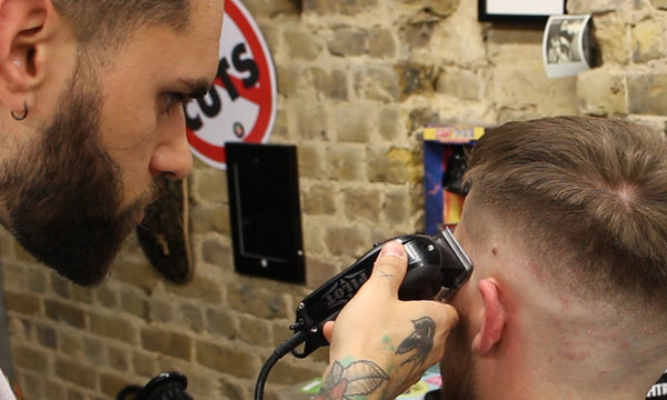 5 Questions To Ask Your Barber For A Better Haircut