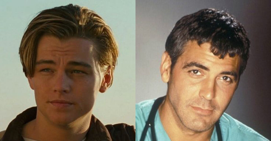 The 90s Are Back! 6 Men\u0027s 90s Haircut Trends Updated For