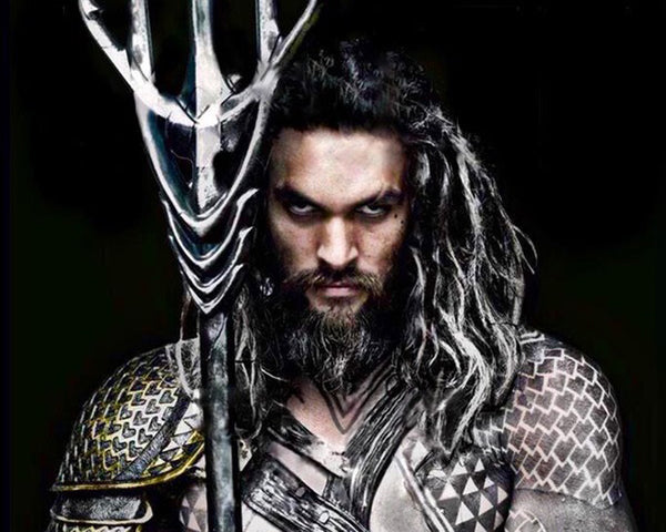 25 Best Halloween Costume Ideas For Men With Beards | Aquaman