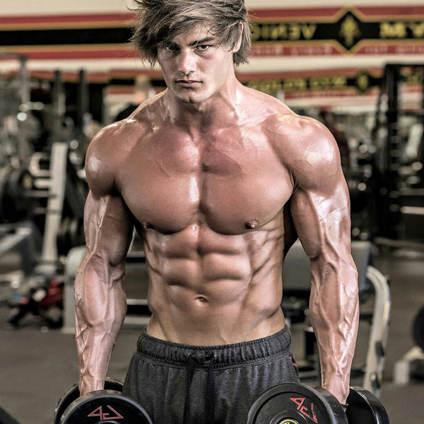 Jeff Seid | 40 Pages to follow for Fitness Inspiration