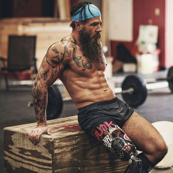 Derek Weida | 40 Pages to follow for Fitness Inspiration