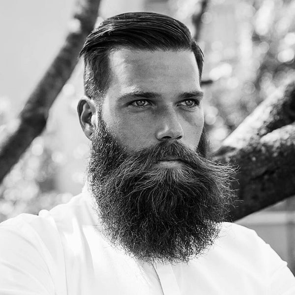 Free Images : man, black and white, male, portrait, beard ...