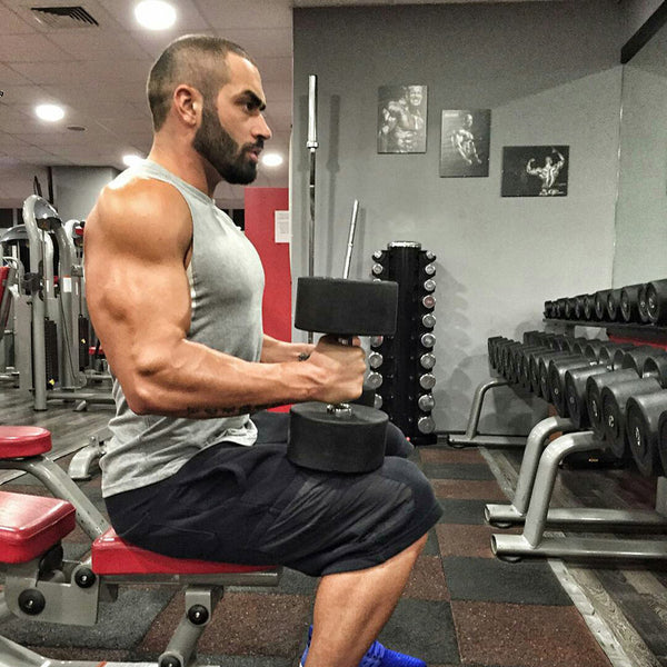Lazar Angelov | 40 Pages to follow for Fitness Inspiration