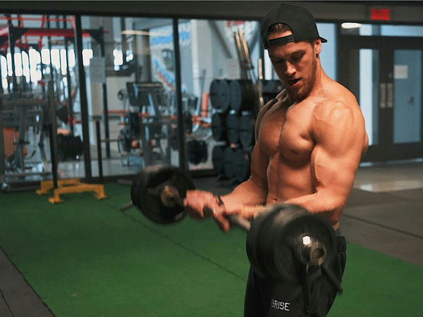 Marc Fitt | 40 Pages to follow for Fitness Inspiration