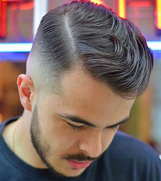 Haircuts of the week