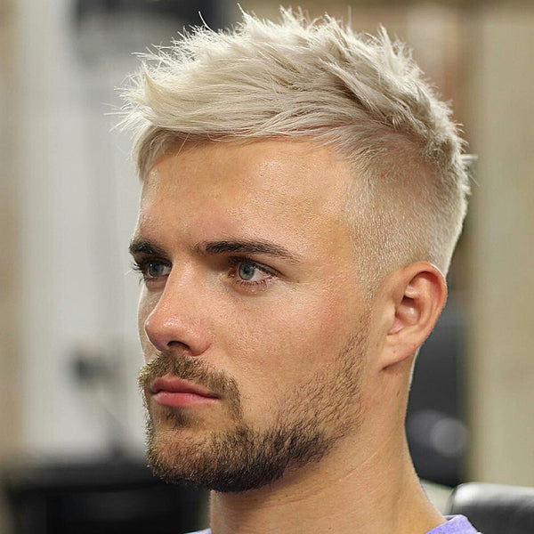 Best Men's Haircuts | Haircuts of the Week | Mens Haircuts AW16