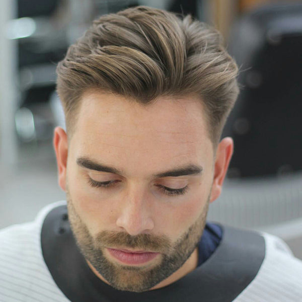 Haircuts of the week | Alan Beak