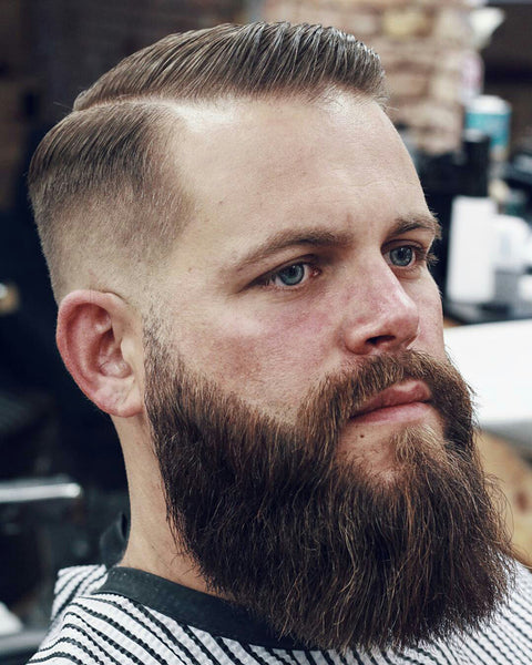 Haircuts of the week | Nomad Barber