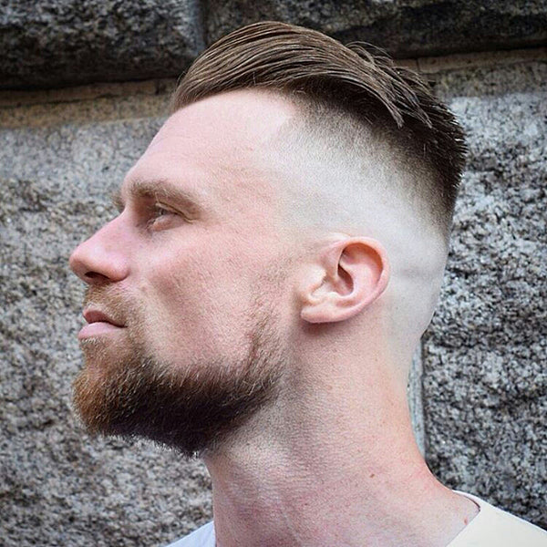 Haircuts of the week | Barber Birdman