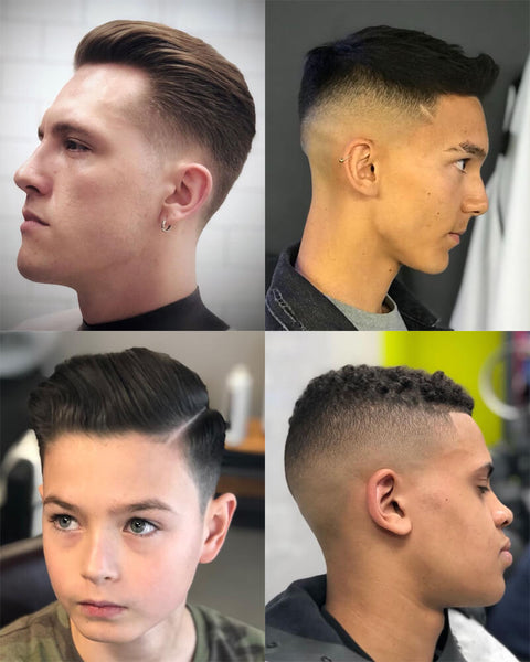 Best Barbers in London