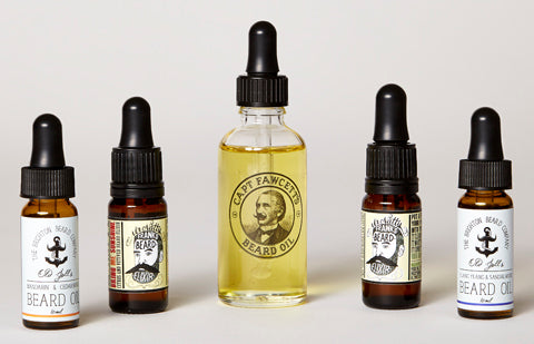 Beard Oil - What You Need To Know