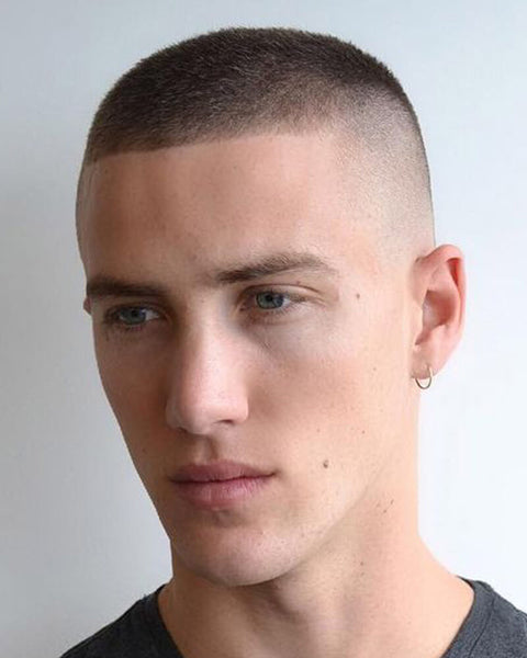 Are buzz cuts out of fashion? - The Student Room