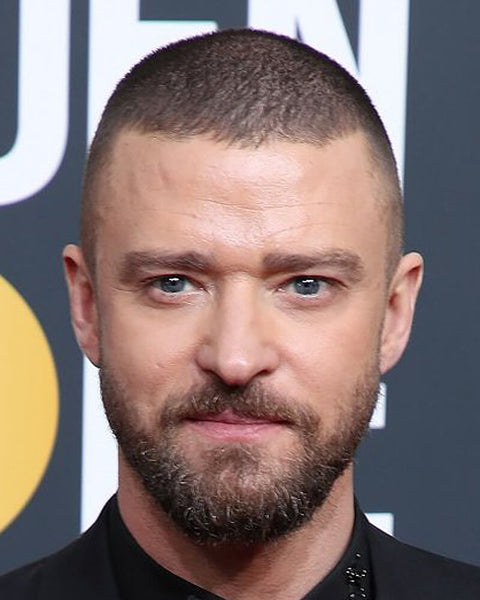 Buzz Cut Hairstyles For Men