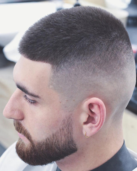 25 Buzz Cut Hairstyles For Men To Show Your Barber In 2018 – Regal ...