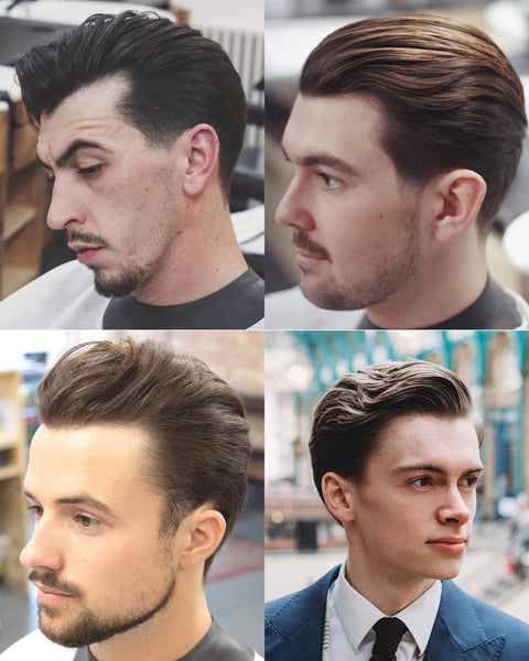 The 9 Biggest Men's Haircut Trends To Try For Summer 2018 | Classic Short Back & Sides Haircuts For Men 2018