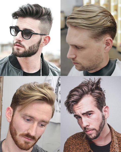 The Best Haircuts For Men With Medium Length Hair