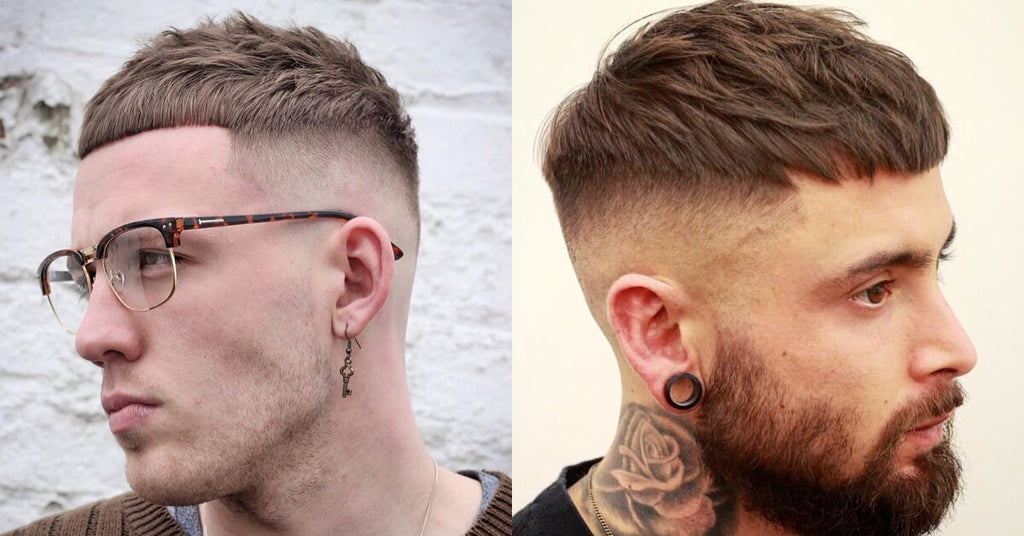 52 Crop Haircuts For Men To Show Your Barber In 2018 Regal Gentleman