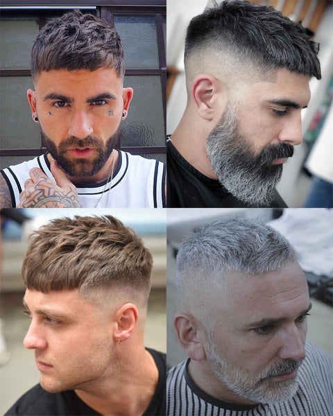 The Best Short Textured Haircuts For Men Regal Gentleman
