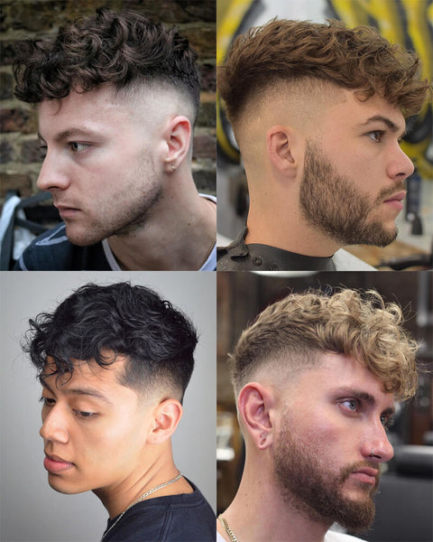 Excellent The Best Mens Haircut Trends For 2019 All You Need To Know Natural Hairstyles Runnerswayorg