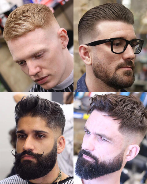20 Of The Best Barbers In London From Gents That Have Visited Them Regal Gentleman