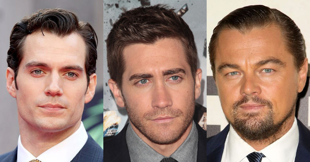 What Is My Face Shape? How To Find Your Face Shape For Men