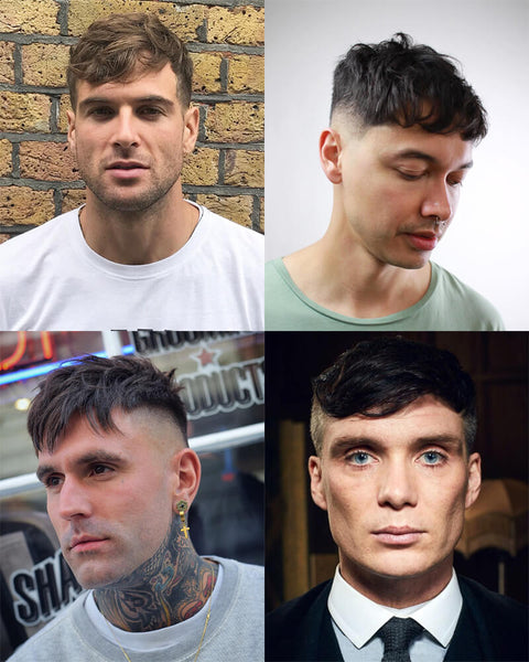 Best Mens Haircuts 2020 The Best Men's Haircut Trends For 2019   All You Need To Know