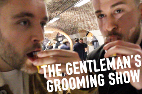 The Gentleman's Grooming Show