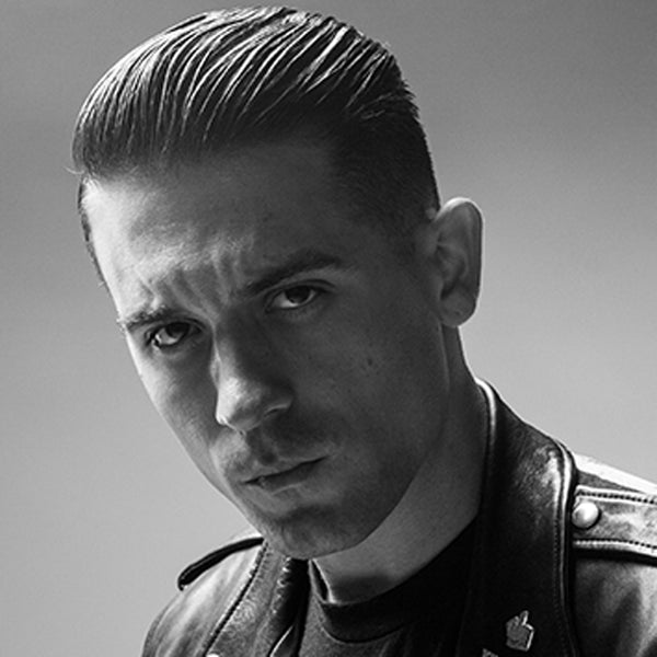 g eazy hair style how to get the g eazy haircut regal gentleman 2211 | G Eazy Hair 3 grande