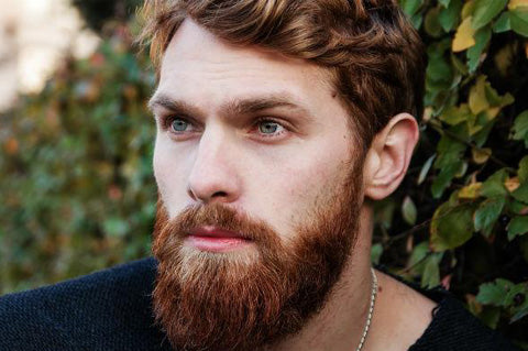 All You Need To Know About Growing A Beard | Choosing A Beard Style | Beard Growth