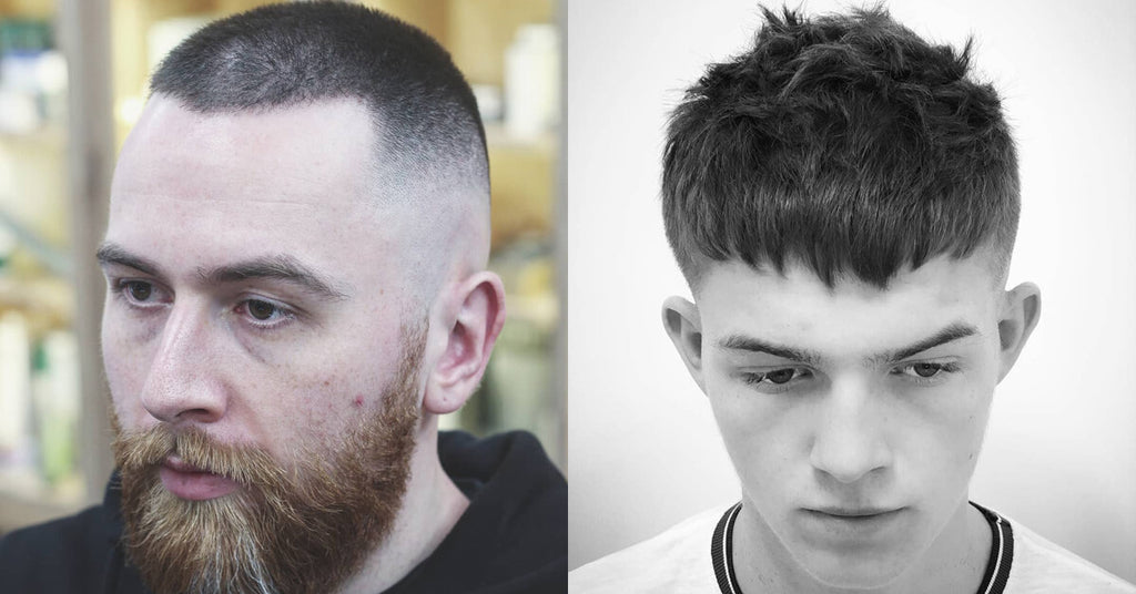 Hair Style 2018 Men: The 9 Biggest Men's Haircut Trends To Try For Summer 2018