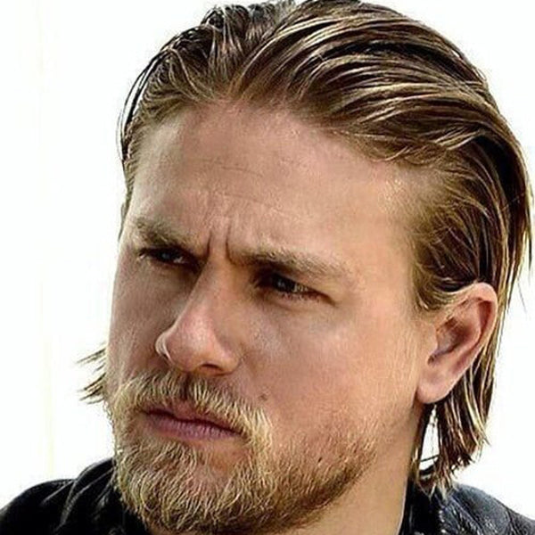 How To Get The Jax Teller Hairstyle