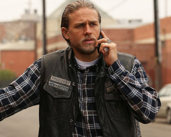 25 best halloween costume ideas for men with beards jax teller